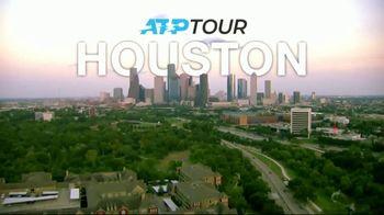Tennis Channel Plus TV Spot, 'Road to Roland Garros: Bogotá, Lugano, Houston' - Thumbnail 9