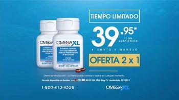 Omega XL TV Spot, 'Molestias' con Ana María Polo [Spanish] - Thumbnail 6