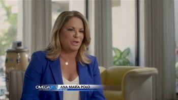 Omega XL TV Spot, 'Molestias' con Ana María Polo [Spanish] - Thumbnail 1