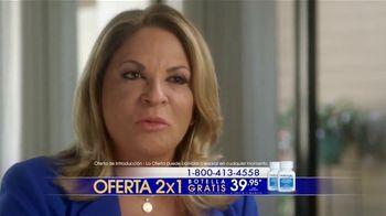 Omega XL TV Spot, 'Molestias' con Ana María Polo [Spanish] - Thumbnail 3