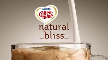 Coffee-Mate Natural Bliss TV Spot, 'El secreto' [Spanish]