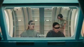 Zulily TV Spot, 'Captain: Dress'