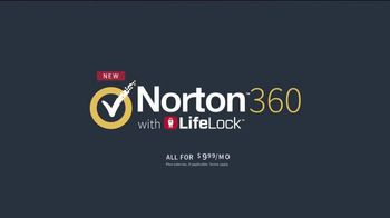 Norton 360 with LifeLock TV Spot, 'Norton Displays VO' - Thumbnail 8