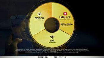 Norton 360 with LifeLock TV Spot, 'Norton Displays VO' - Thumbnail 7