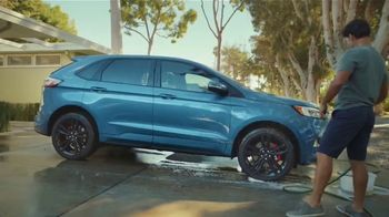 Ford SUVs TV Spot, 'Lavado de autos' [Spanish] [T2] - Thumbnail 3