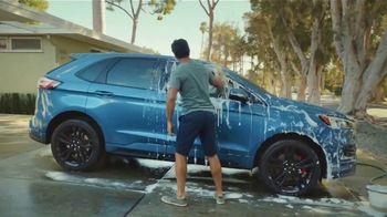 Ford SUVs TV Spot, 'Lavado de autos' [Spanish] [T2] - Thumbnail 5