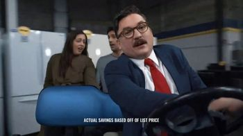Sears Outlet TV Spot, 'The Vacation You Could Have Had' - Thumbnail 7