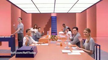 SoFi TV Spot, 'Refinancing Student Loans'