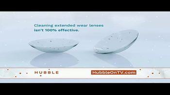 Hubble TV Spot, 'Daily Fresh Contacts' - Thumbnail 4