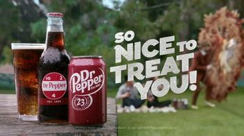 Dr Pepper TV Spot, 'The Adventures of Dr Pepper: Butterfly Effect' - Thumbnail 10