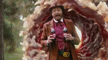 Dr Pepper TV Spot, 'The Adventures of Dr Pepper: Butterfly Effect' - Thumbnail 3
