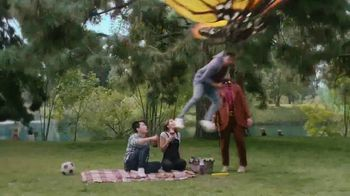 Dr Pepper TV Spot, 'The Adventures of Dr Pepper: Butterfly Effect' - Thumbnail 8