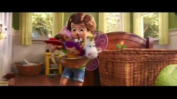 Best Western TV Spot, 'Toy Story 4: Sometimes Even Toys Need a Vacation' Song by Upstate - Thumbnail 1