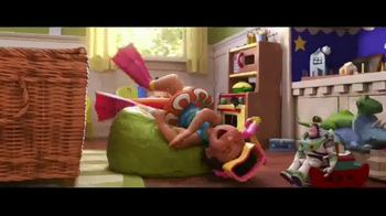 Best Western TV Spot, 'Toy Story 4: Sometimes Even Toys Need a Vacation' Song by Upstate - Thumbnail 2