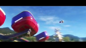 Best Western TV Spot, 'Toy Story 4: Sometimes Even Toys Need a Vacation' Song by Uptake