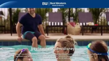 Best Western TV Spot, 'Toy Story 4: Sometimes Even Toys Need a Vacation' Song by Upstate - Thumbnail 6