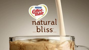 Coffee-Mate Natural Bliss Almond Milk Creamer TV Spot, 'Turning the Creamer World Upside Down' - Thumbnail 2