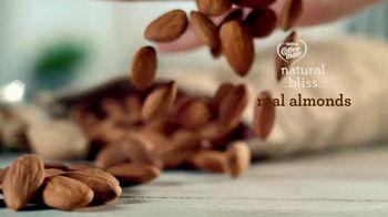 Coffee-Mate Natural Bliss Almond Milk Creamer TV Spot, 'Turning the Creamer World Upside Down' - Thumbnail 3