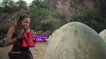 Zulily TV Spot, 'Nest: Handbag'