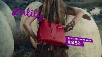Zulily TV Spot, 'Nest: Handbag' - Thumbnail 10