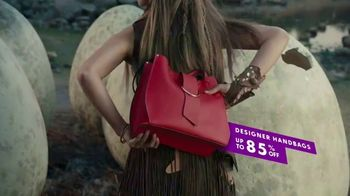 Zulily TV Spot, 'Nest: Handbag' - Thumbnail 8