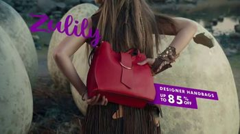 Zulily TV Spot, 'Nest: Handbag' - Thumbnail 9
