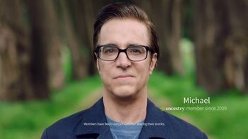AncestryDNA TV Spot, 'Michael'