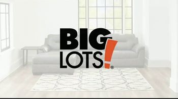 Big Lots Memorial Day Sale TV Spot, 'Sofas, Sectionals and Mattress Sets' - Thumbnail 1