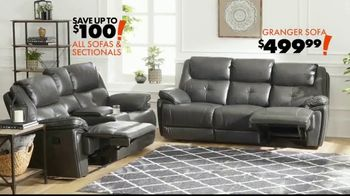 Big Lots Memorial Day Sale TV Spot, 'Sofas, Sectionals and Mattress Sets' - Thumbnail 7