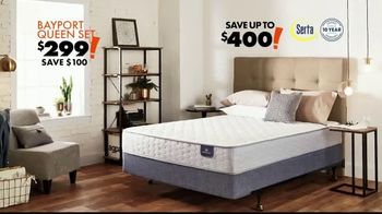 Big Lots Memorial Day Sale TV Spot, 'Sofas, Sectionals and Mattress Sets' - Thumbnail 9