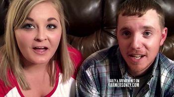 FarmersOnly.com TV Spot, 'Marriage in Nebraska'