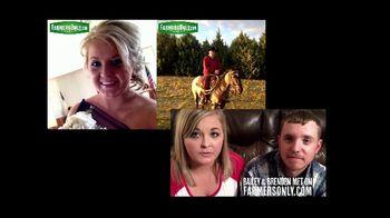 FarmersOnly.com TV Spot, 'Marriage in Nebraska' - Thumbnail 2