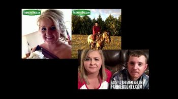 FarmersOnly.com TV Spot, 'Marriage in Nebraska'