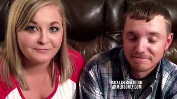 FarmersOnly.com TV Spot, 'Marriage in Nebraska' - Thumbnail 4