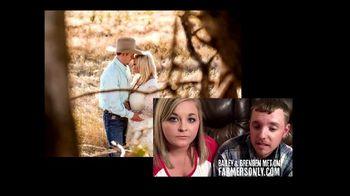FarmersOnly.com TV Spot, 'Marriage in Nebraska' - Thumbnail 5