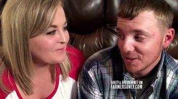 FarmersOnly.com TV Spot, 'Marriage in Nebraska' - Thumbnail 9