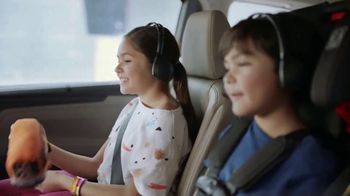 2019 Honda Odyssey TV Spot, 'Keep the Peace' [T2] - Thumbnail 3