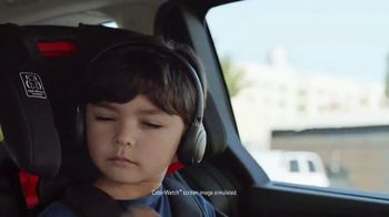 2019 Honda Odyssey TV Spot, 'Keep the Peace' [T2] - Thumbnail 4