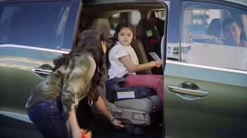 2019 Honda Odyssey TV Spot, 'Keep the Peace' [T2] - Thumbnail 6