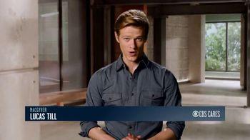 CBS Cares TV Spot, 'Lucas Till on Lupus'