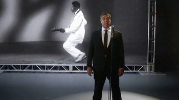 Explore St. Louis TV Spot, 'John Goodman in the Know: Music'