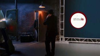 Explore St. Louis TV Spot, 'John Goodman in the Know: Music' - Thumbnail 9