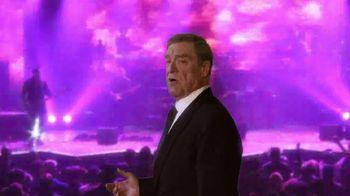 Explore St. Louis TV Spot, 'John Goodman in the Know: Music' - Thumbnail 3