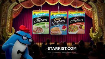 StarKist Creations TV Spot, 'Red Carpet' Featuring Candace Cameron Bure - Thumbnail 10
