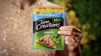 StarKist Creations TV Spot, 'Red Carpet' Featuring Candace Cameron Bure - Thumbnail 6