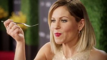 StarKist Creations TV Spot, 'Red Carpet' Featuring Candace Cameron Bure