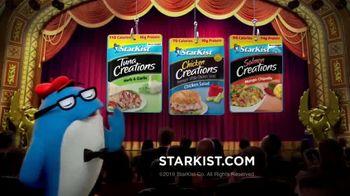 StarKist Creations TV Spot, 'Red Carpet' Featuring Candace Cameron Bure - Thumbnail 9