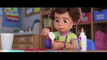 Clorox TV Spot, 'Disney Pixar's Toy Story 4: Classroom' - 1801 commercial airings