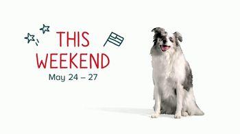 PetSmart Memorial Day Sale TV Spot, 'Treats' - Thumbnail 8