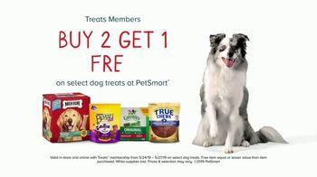 PetSmart Memorial Day Sale TV Spot, 'Treats' - Thumbnail 4